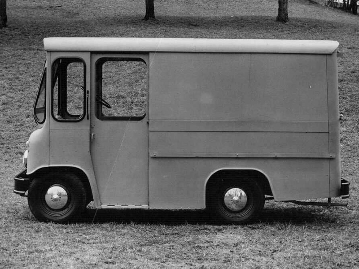 1960s 19601970 Mercedes Benz Trucks Image Alt