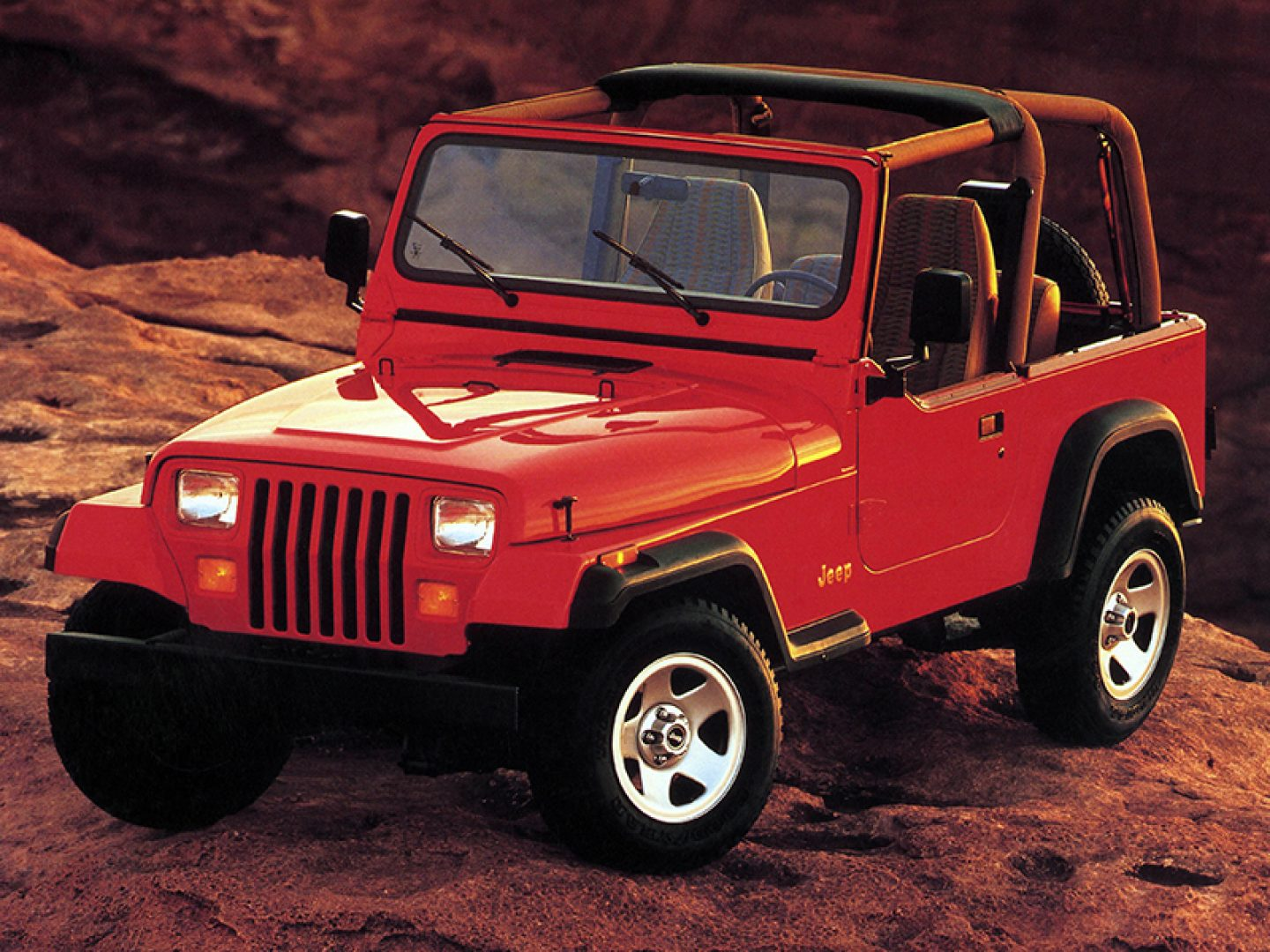1980s Amc And Jeep Transmissions Wrangler Yj