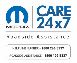 Jeep 24 Hour Roadside Assistance Call Toll Free