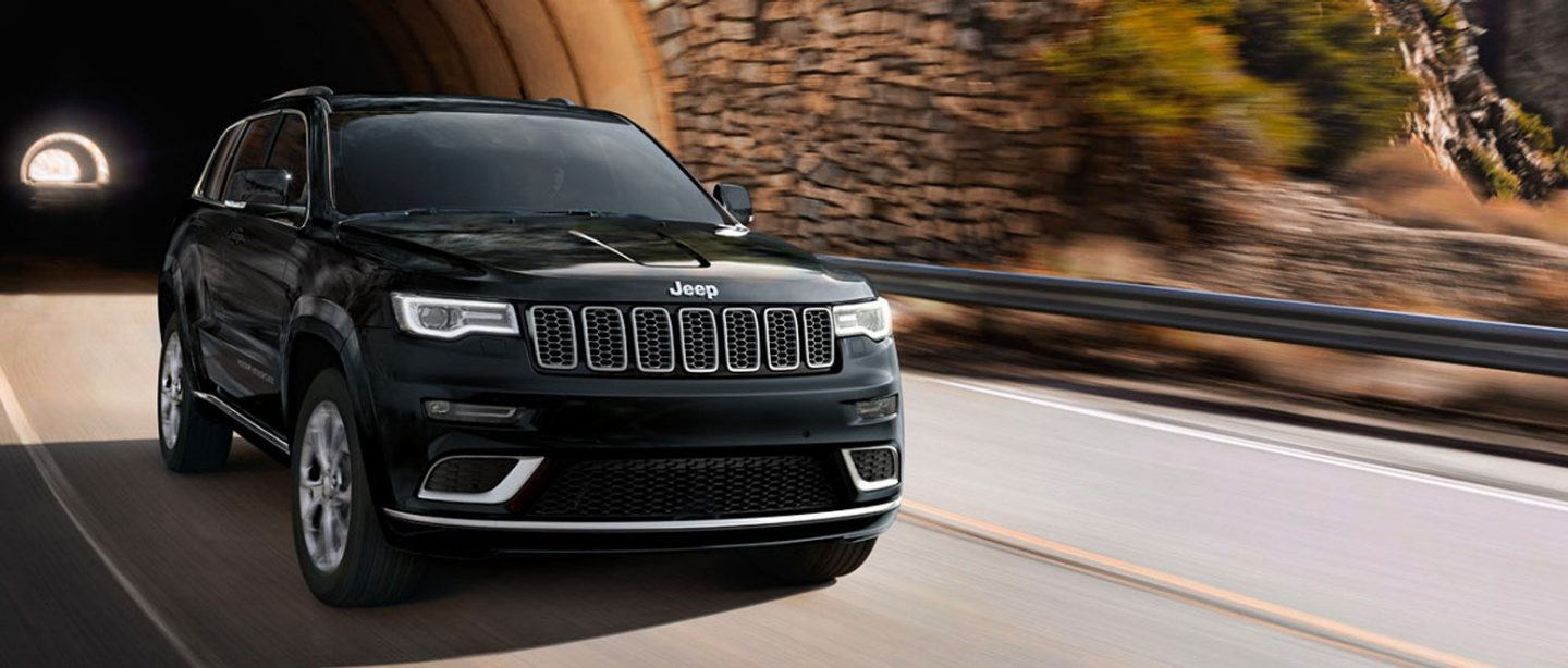 Jeep® India Official Website - SUVs & Crossovers In India