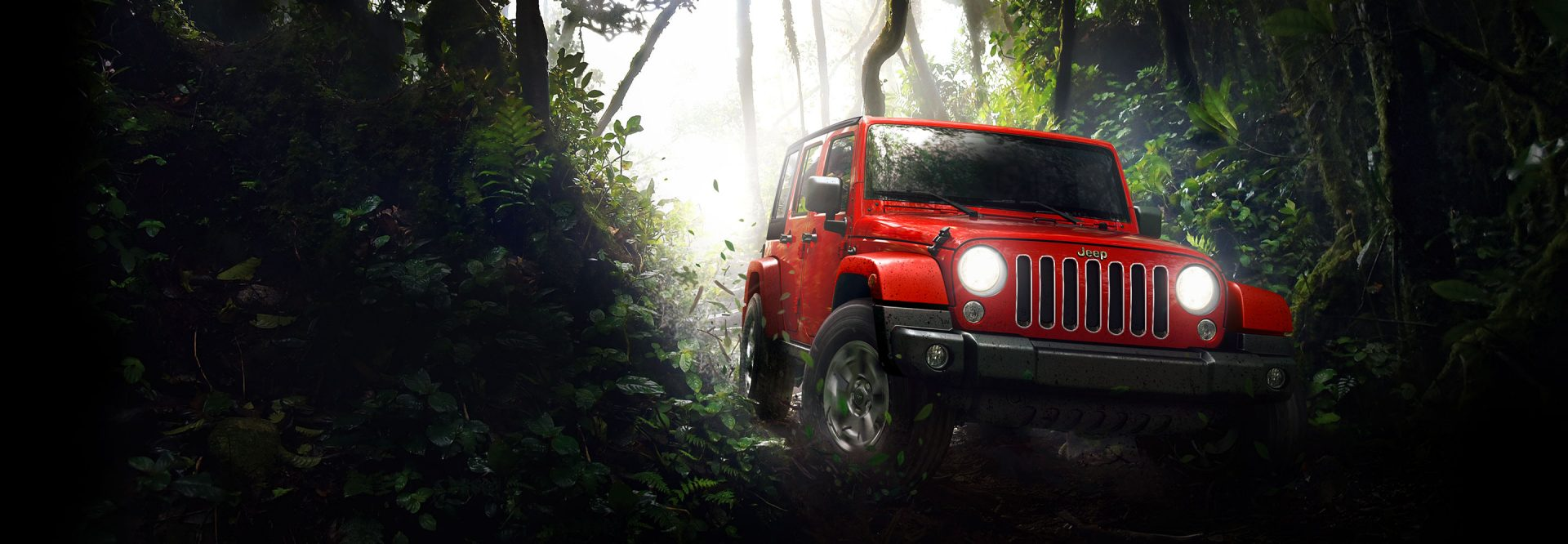 Jeep India Official Website Check Lineup Of Suvs Crossovers
