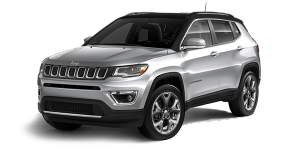 2017 Jeep Globalnav Vehiclecard Standard Comp