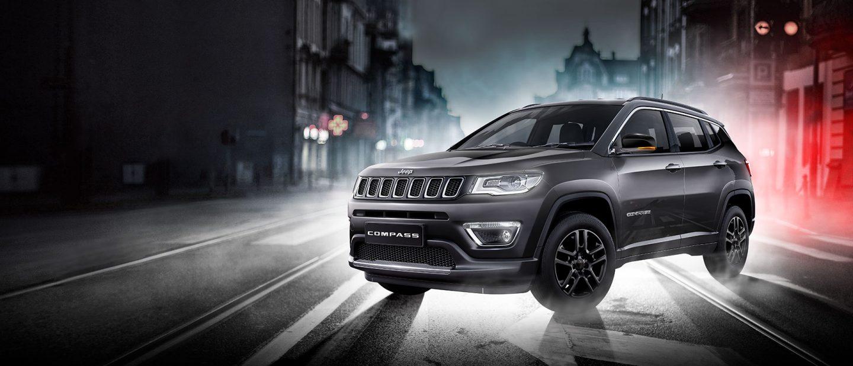 Jeep India
