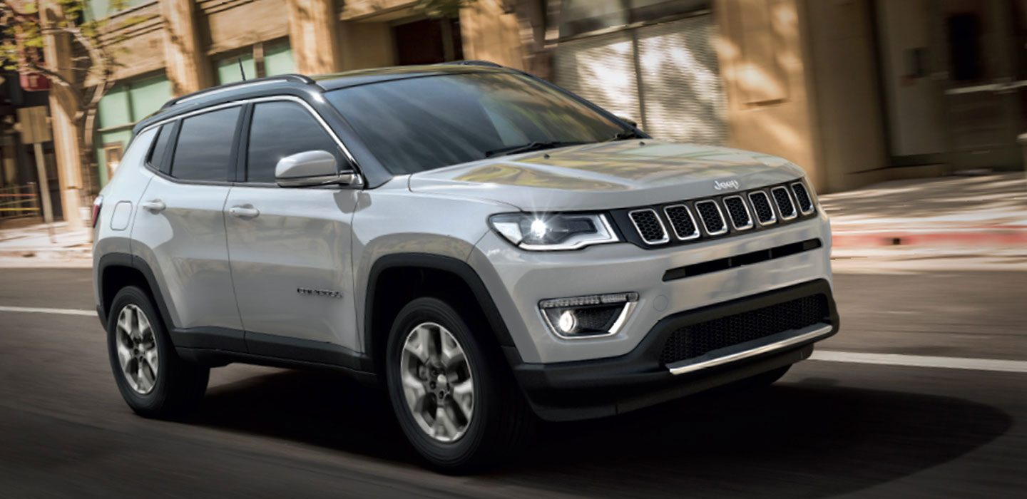 Jeep Compass Prices Specification Images Features Colours