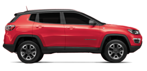 Jeep® Compass - Prices, Specification, Images, Features