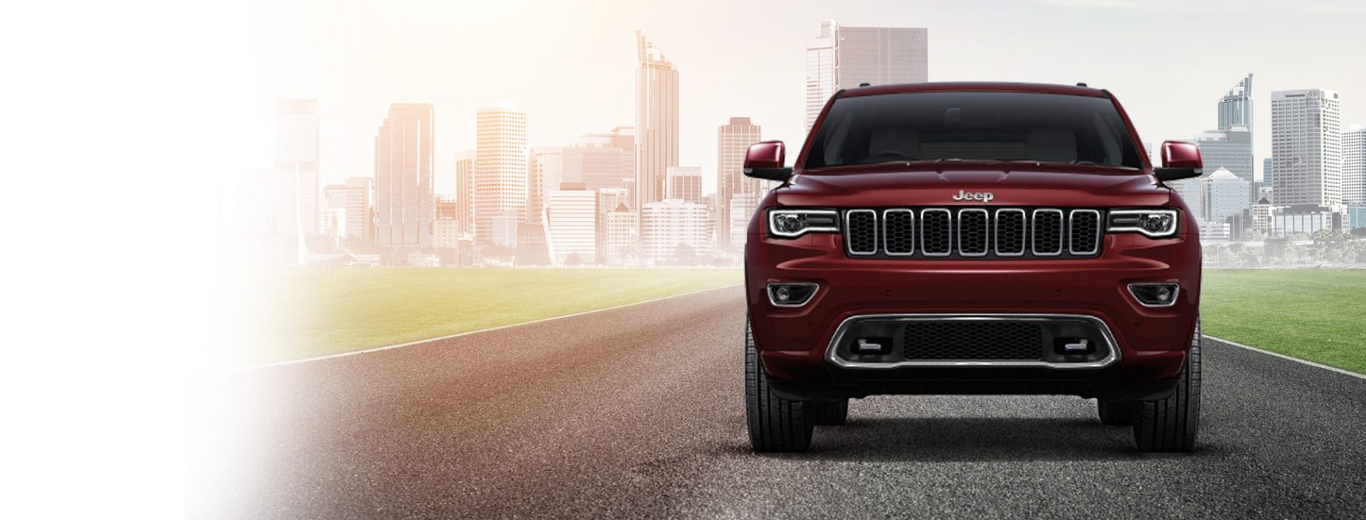 Charming Grand Cherokee Safety And Security. JEEP® GRAND CHEROKEE