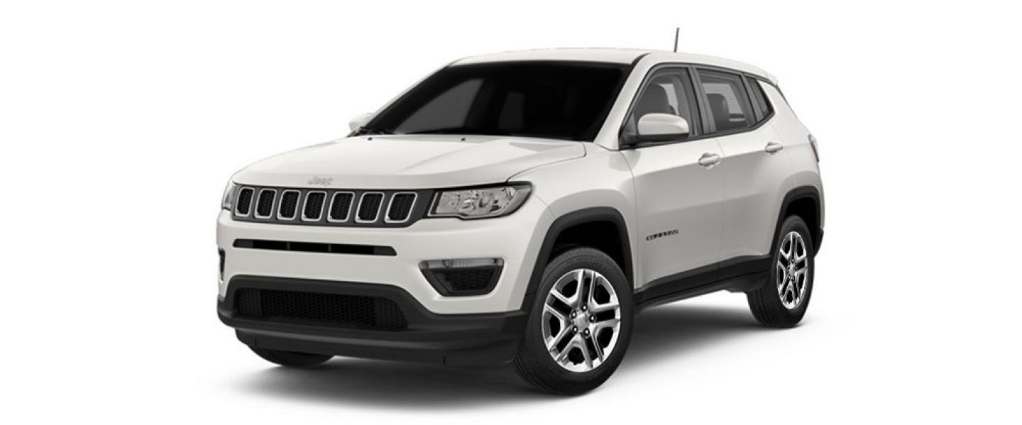 Jeep Compass New Model Launch Date In India
