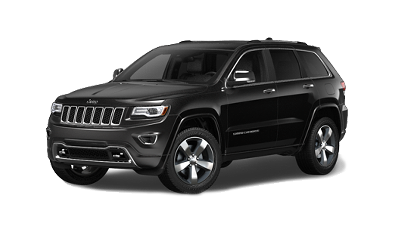 jeep grand cherokee models | detailed comparison chart