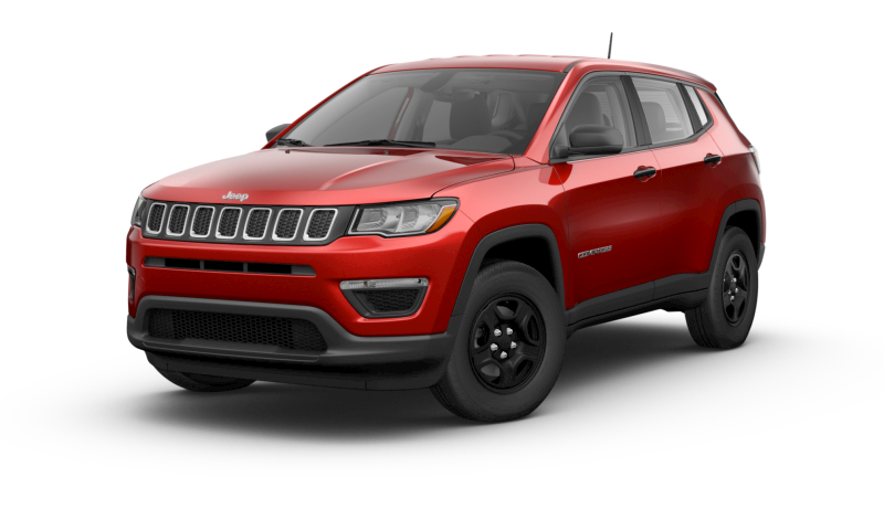 jeep compass specifications | get details on features of the compact suv